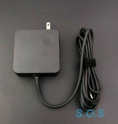 NEW Lenovo USB C Type C 65W 20V 3.25A Laptop Power Charger Adapter ADLX65CLGC2A