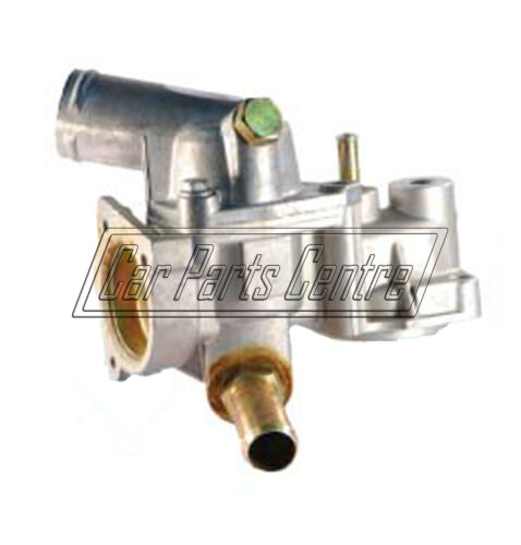 FOR ALFA ROMEO 155 156 166 GT SPIDER ENGINE COOLING COOLANT THERMOSTAT & HOUSING