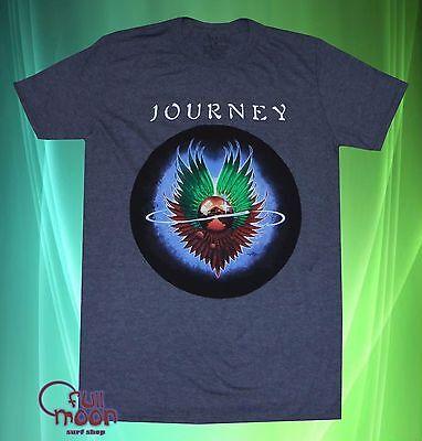New Journey Evolution Album Tour Retro Vintage Mens T Shirt