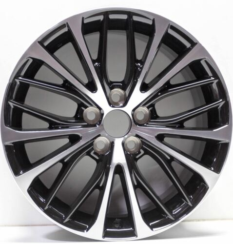 "New 18"" Replacement Alloy Wheel Rim Toyota Camry"