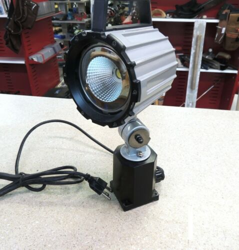 Electrix 8700 20W Waterproof LED Machine Light