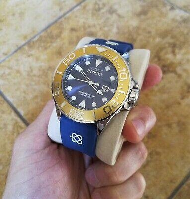 Invicta Grand Diver 300m 28768