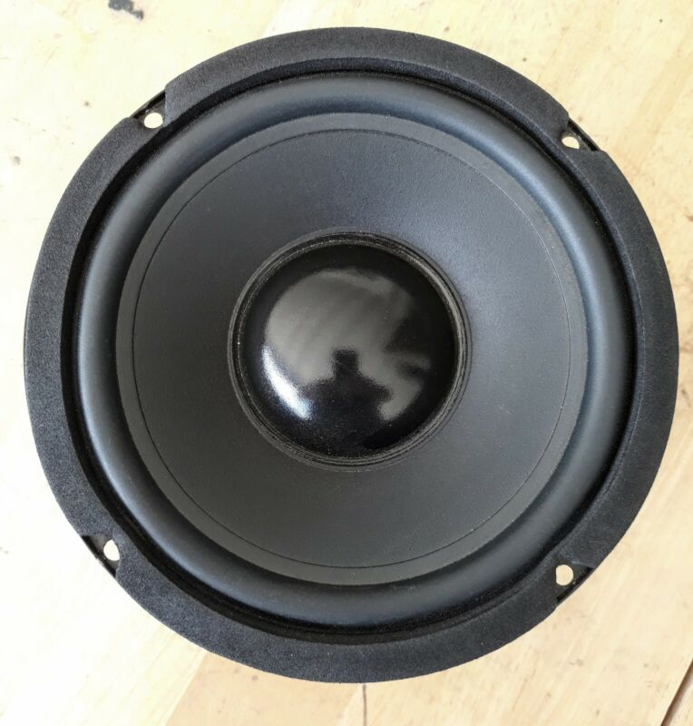 "(1) Acoustic Image 6""1/2 Speaker #GW-6024, Works and Looks Good....Look!"