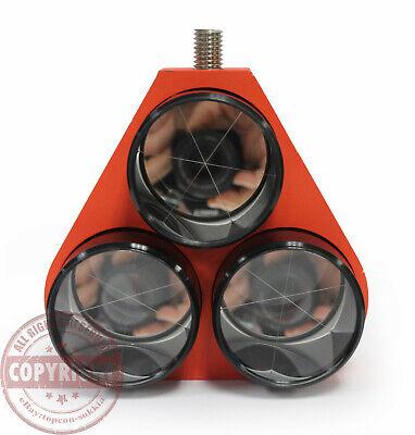 Omni 1040 Triple Prism For Total Stationtopconsokkiatrimblenikonseco