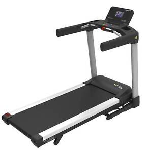 Strength Master TR5500i Treadmill, Commercial, Warranty