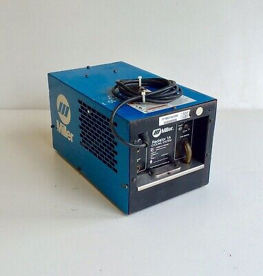 Miller Radiator A1 Cooling System