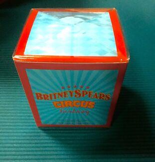 Britney Spears Circus fantasy Fragrance
