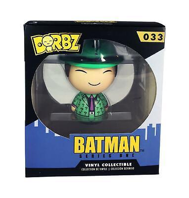 DC Comics Funko Pop! Batman - The Riddler Dorbz series 1