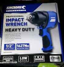 kincrome impact wrench heavy duty Zetland Inner Sydney Preview