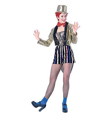 orror Bild Anzeigen Damen Halloween Kostüm (Rocky Horror Kostüm)