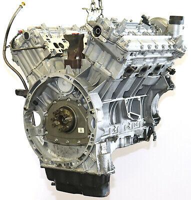 Mercedes W166 X166 GLE ML 350 CDI BlueTEC 4MATIC Motor Triebwerk 642826 642.826