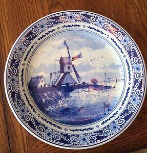 Porcelaine de Delft