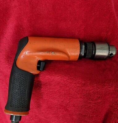 Aircraft Tools Dotco 14cnl9251 Pistol Grip Air Drill 38 Chuck Size 3200 Rpm