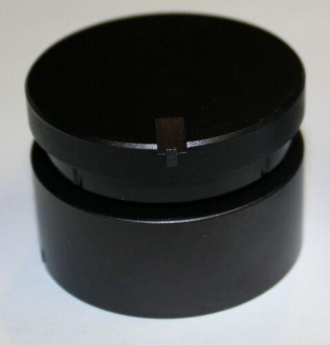 NIKKO ND-1000C Input Level Knobs-Vintage Cassette Deck