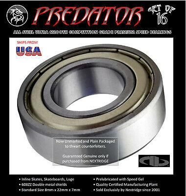 8x16mm Bearing 688 Ceramic Bearing 8x16x5mm Ceramic Ball Bearing
