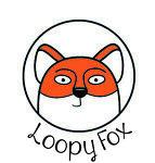 loopyfox-fabrics