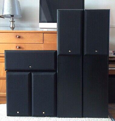 KEF Cresta Series Speakers