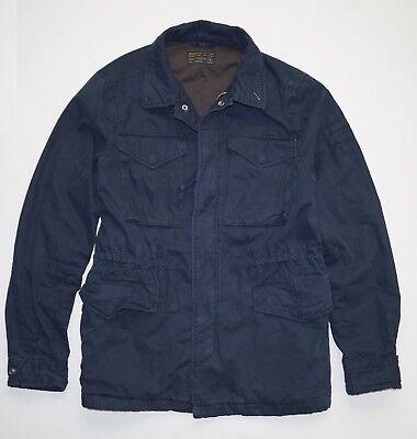 New Abercrombie & Fitch Men's Cotton Jacket Size Medium