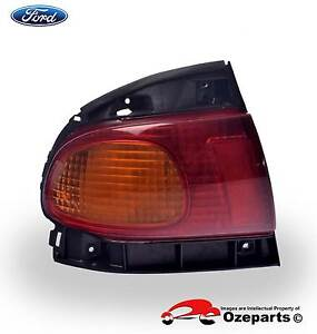 NEW Genuine Ford Telstar HATCH AX******1994 Left Tail Light Dandenong Greater Dandenong Preview