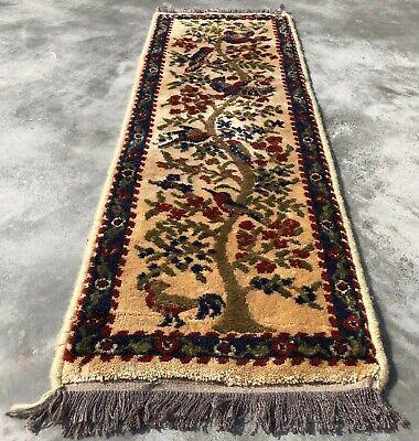 Fabulous Antique Oushak Rug 40/'/' x 67/'/' Anatolian Hand Knotted Distressed Rug Distressed Oushak Area Rug, Organic Wool Rug