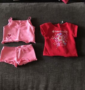 American Girl Doll clothes!