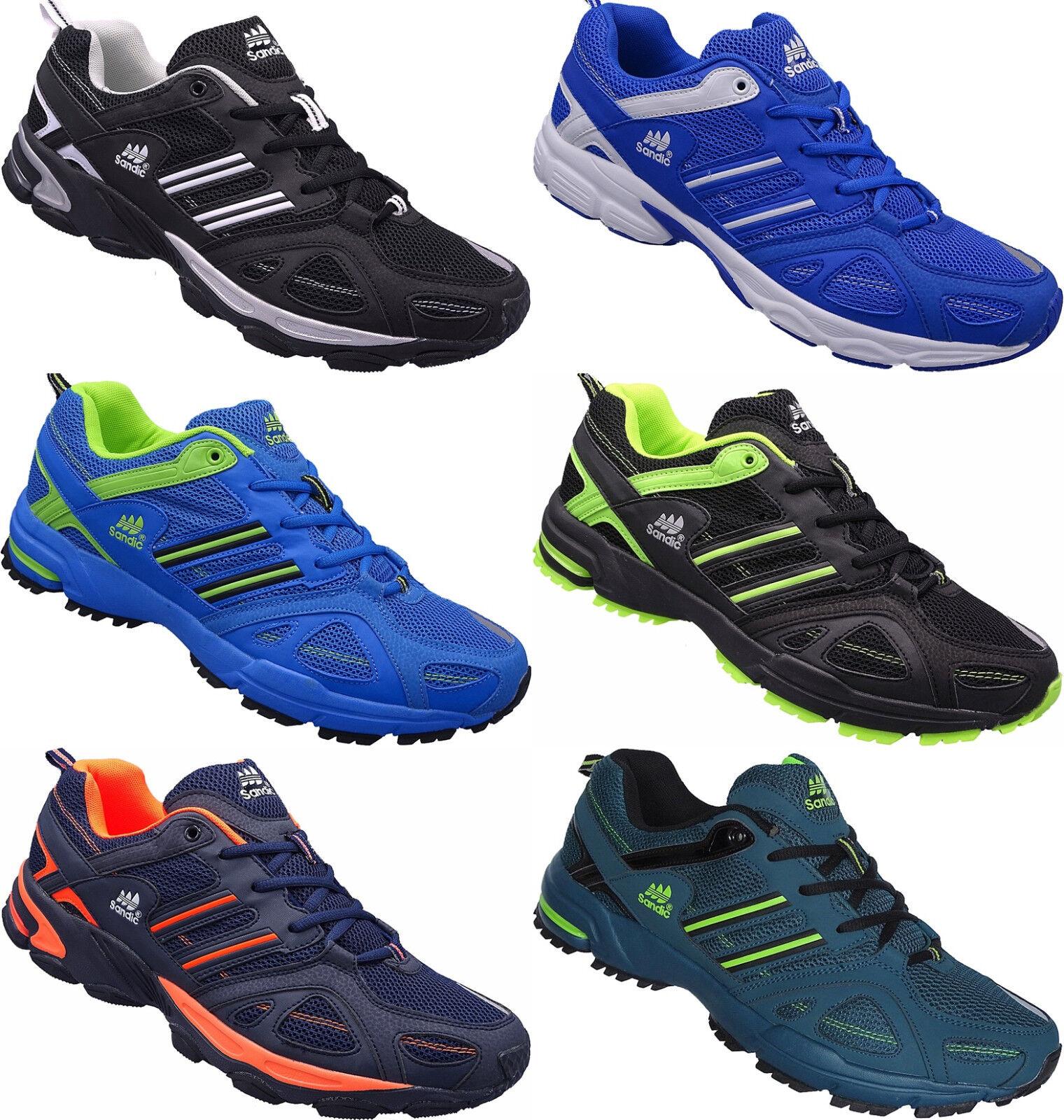 6db170f32a250 Herren Sportschuhe Sneaker Turnschuhe Schuhe Übergröße gr.47 - 49 Art.-Nr.  ...