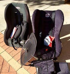 Child car seats: Safe-n-Sound Dianella Stirling Area Preview