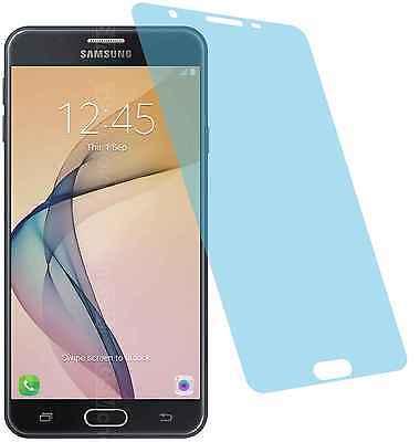 Samsung Galaxy J7 Prime SM-G610F (4x Clear screen guard protector de pantalla Clear Screen Guard