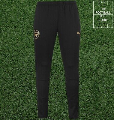 Arsenal Training Pants - Official Puma Football Tracksuit Bottoms - All Sizes