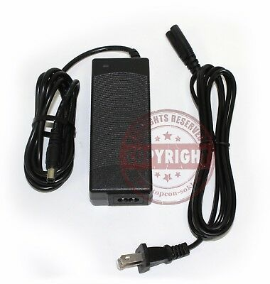 Battery Charger For Trimble Tsc3spectra Precision Ranger 3data Collectortds