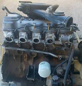 Mitsubishi 4G54 engine with new head Moorook Loxton Waikerie Preview