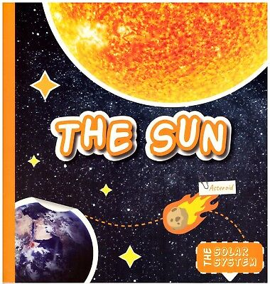 Preschool & Early Learning - The Solar System Series: THE SUN - -