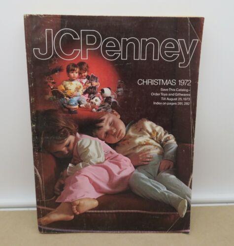 1972 JC Penney Christmas Catalog