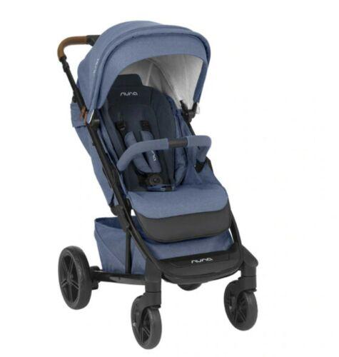 NUNA Tavo Stroller in Color Aspen  RETAIL $399