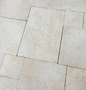 French Pattern Limestone Tiles 12mm Terrey Hills Warringah Area Preview