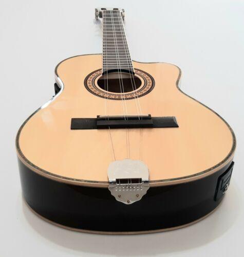 Acoustic Electric Cuban Tres  Cubano Electro Acustico