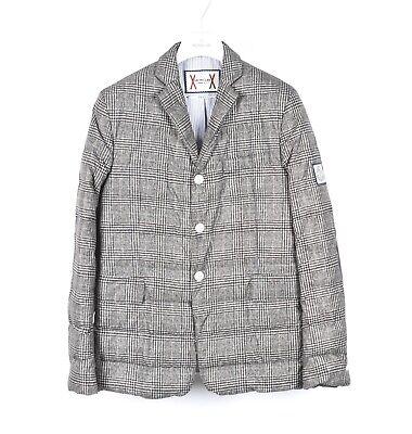 Moncler Gamme Bleu Down Men Jacket Blazer Size 2
