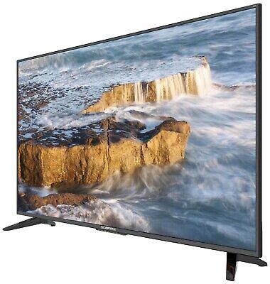 "Sceptre 50"" Class 4k (2160p) LED TV"