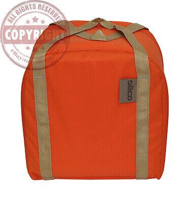 Seco 8081-00 Storage Bag For Prismtribrachsurveyingtopconsokkiatrimble