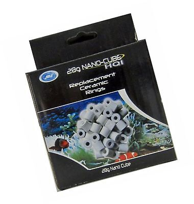 JBJ 28 Gallon Nano Cube Replacement Ceramic Rings