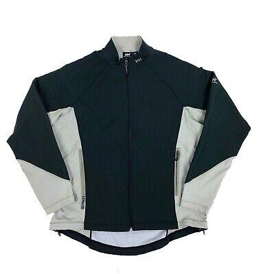 Vintage Helly Hansen Men's XL Soft Shell Jacket Sailing Yachting, 90s Streetwear