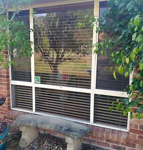 Stegbar Window (primrose) Branxton Singleton Area Preview