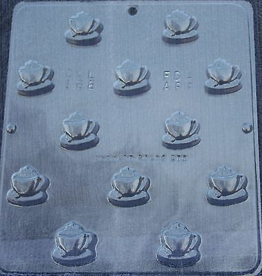 COFFEE DROPS CHOCOLATE CANDY MOLD MOLDS BIRTHDAY PARTY FAVORS  Birthday Party Chocolate Favors