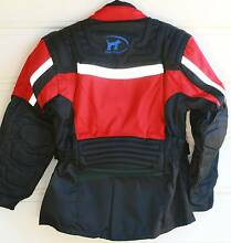 Motorcycle Jackets - A Refined Business Mount Victoria Blue Mountains Preview