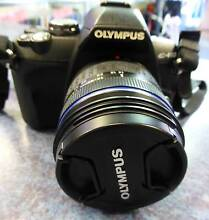 OLYMPUS E-410 FAULTY DIGITAL SLR CAMERA Campbelltown Campbelltown Area Preview