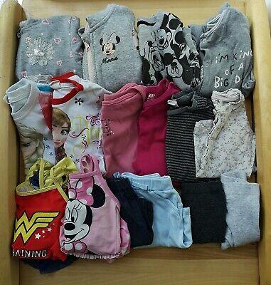 Baby Girl Clothes Bundle 12-18 / 18-24 months Please see description