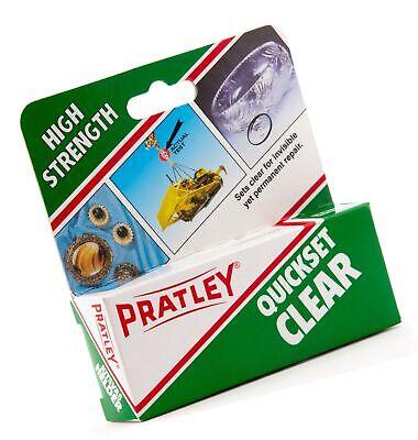 Epoxy Glue - Clear 2 Part Glass Plastic Jewelry Ceramic Metal Stone And ...