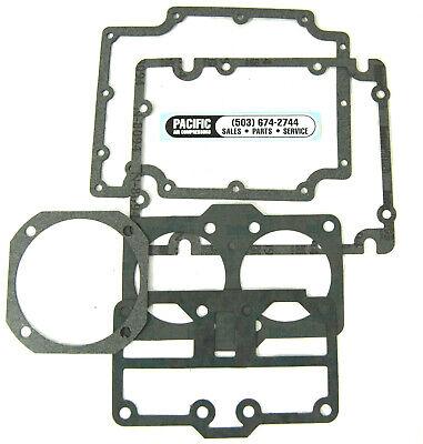 Sanborn Gasket Kit 130 165 Pumps 046-0159 Air Compressor Parts