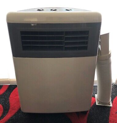 PAC 600 Portable Air Conditioning Unit
