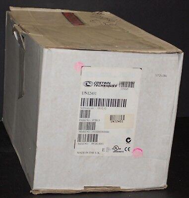 Control Techniques Uni2401 Unidrive New Open Box
